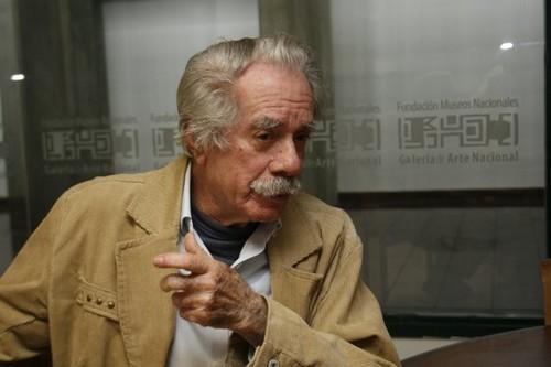[Venezuela] Creación como hecho integral: Juan Calzadilla en el MAC