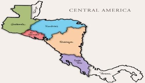La pendiente independencia de Centroamérica