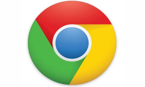 Nuevo Google Chrome ofrece sistema antirastreo web