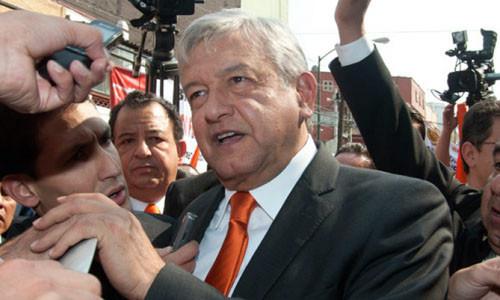 Encuesta: el 61% de mexicanos en contra de posible nuevo partido de López Obrador