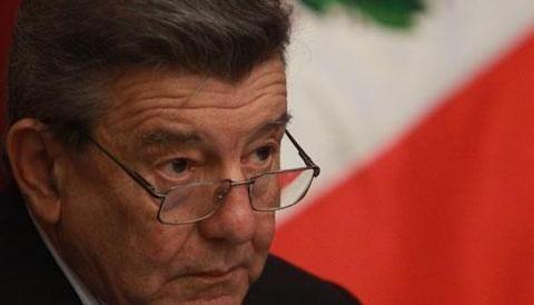 Canciller Roncagliolo:Estamos muy optimistas ante la fuerza de nuestros argumentos en La Haya