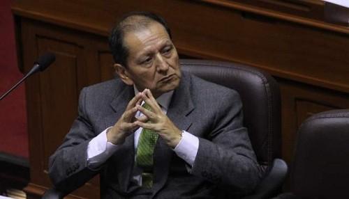 Ministro Merino responsable del fracaso de política energética del humalismo