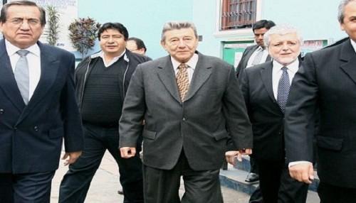 El Perú como potencia regional