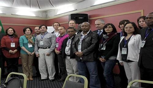 Delegados de 20 países verificarán la recuperación de la vicuña en Ayacucho
