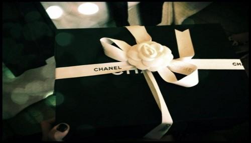 Demi Lovato quedó perpleja por misterioso regalo