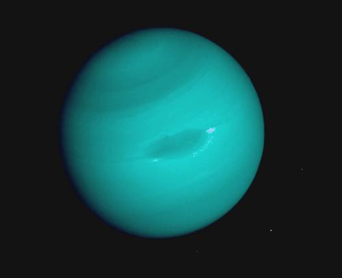 Astronomía: Mañana el gigante Urano se acerca a la Tierra