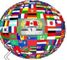 Flamantes miembros del Consejo de Consulta en el Consulado General del Peru en Miami USA