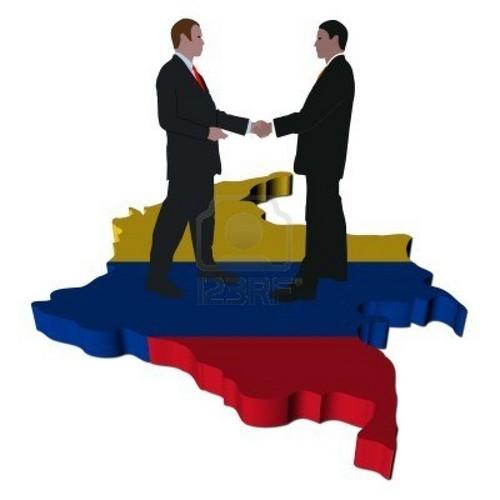 Negocio colombiano follar en grupo para ganar poco dinero 2
