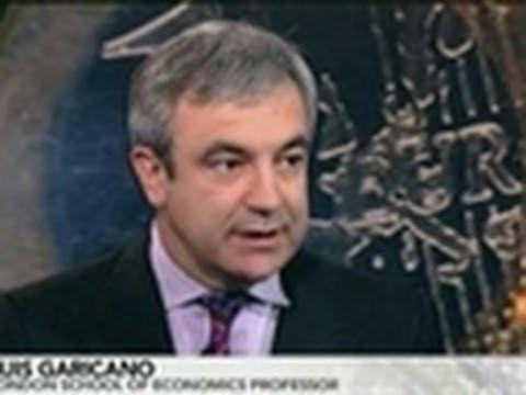 Consejo de INET para crisis de la Zona del Euro se declara impactado por 'Traición' financiera en Europa