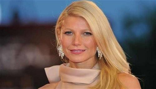 Gwyneth Paltrow celebró su cumpleaños en Portofino [FOTOS]
