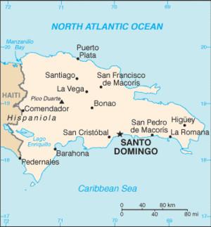 La República Dominicana celebró consultas con Australia ante la Organización Mundial del Comercio (OMC) sobre las medidas australianas que exigen el uso de empaquetado genér