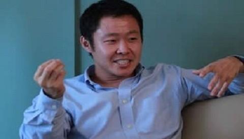 Kenji Fujimori sobre indulto: no podemos aceptar que Alberto Fujimori pida disculpas