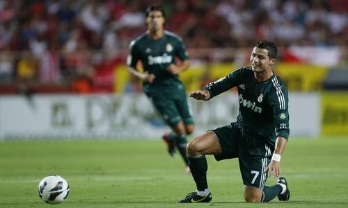 Champions League: Real Madrid goleó 4 a 1 al Ajax en Holanda