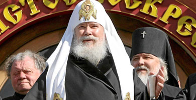 Rusia: Los curas de la Iglesia ortodoxa ya pueden hacer carrera política