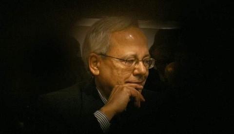 César Hildebrandt: si Fujimori es indultado, Abimael Guzmán pedirá lo mismo
