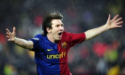 Lionel Messi: Vilanova piensa como Guardiola, Barcelona no cambiará su estilo