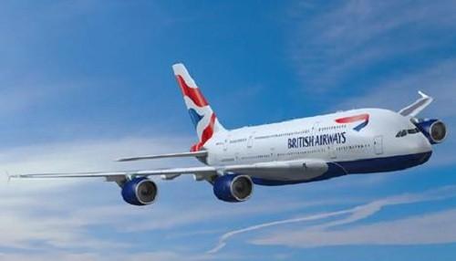 British Airways lanza depósitos en línea