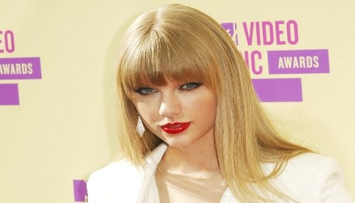 Taylor Swift cancela cita con uno de los chicos de One Direction