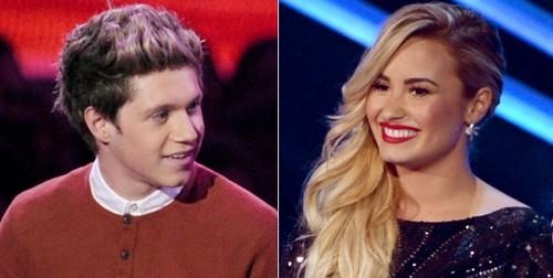 Demi Lovato admite que está saliendo con Niall Horan de One Direction