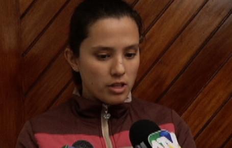 Caso Ciro: Rosario Ponce volverá a declarar ante fiscal en Arequipa