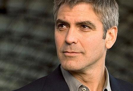 George Clooney es arrestado durante protesta frente a embajada de Sudán