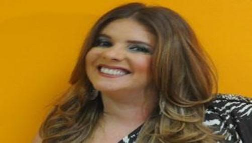 Ante ausencia de Carlos Alcántara, Johanna San Miguel fue jurado de El Gran Show