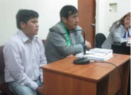 Trujillo: Violador de niña de 4 años es condenado a 30 años de cárcel
