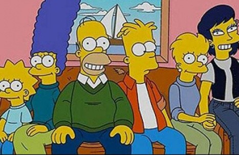 Lisa Simpson Se Convirti En Lesbiana