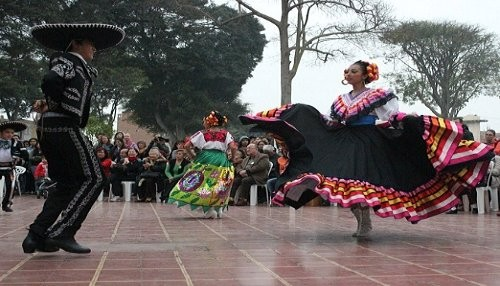 Barranco celebra su 138º aniversario