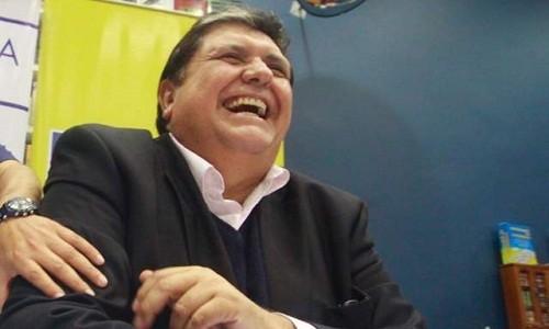Megacomisión citará a Alan García por desaparición de memorias de caso BTR