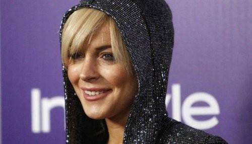 Lindsay Lohan no enfrentará cargos por supuesto atropello