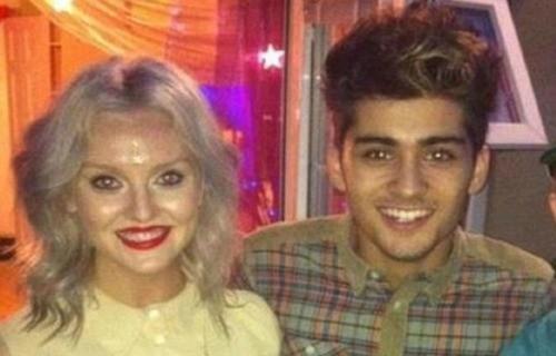 One Direction: Zayn Malik enfrenta a su exnovia