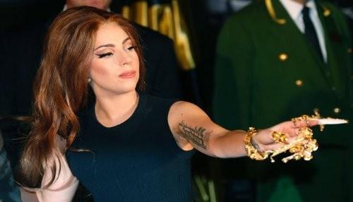 Lady Gaga de cara ante la ley anti-gay en Rusia