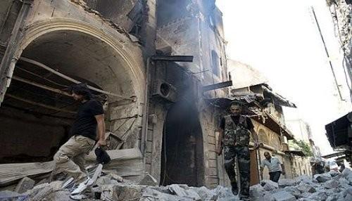 Siria: Militares declaran tregua pero estarán atentos a los ataques
