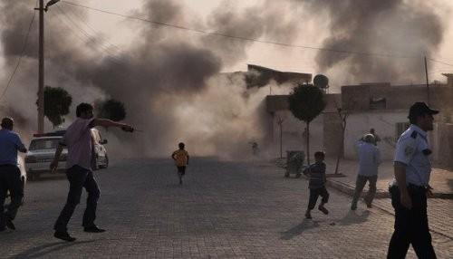 Siria: coche bomba deja 5 muertos y 30 heridos en día de tregua