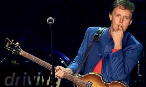Paul McCartney: Yoko Ono no separó a los Beatles