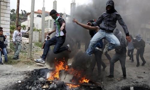 Siria: los 4 días de tregua dejan 400 muertos