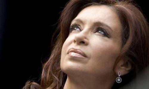 Urgente: Cristina Fernández sufre cuadro de hipotensión y suspende actividades