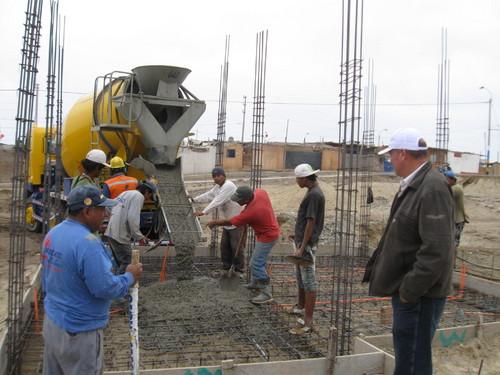 Ministerio De Vivienda En Dos Meses Concluye Construcci N