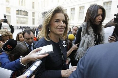 Alcaldesa de Madrid: la capital de España es culturalmente más importante que Barcelona