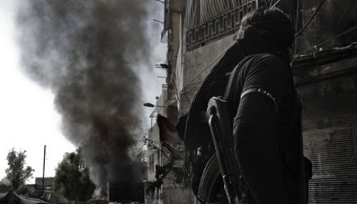 Una fallida tregua para Siria