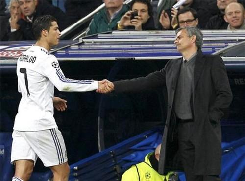 Cristiano Ronaldo y Mourinho dejarían el Real Madrid por el PSG