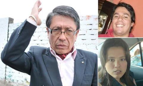 Padre de Ciro Castillo a Rosario Ponce: lo más importante es decir la verdad