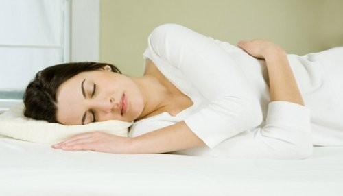 Dormir bien ayuda a combatir el estrés