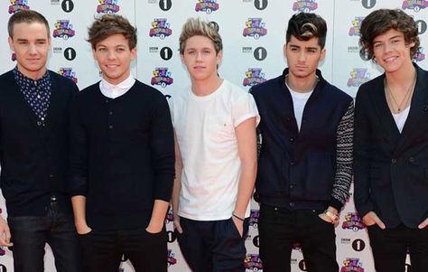 One Direction quiere tomar un descanso de 10 años