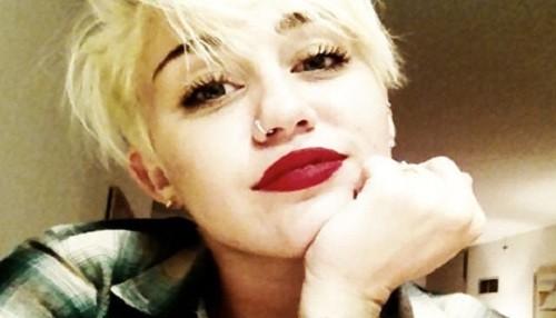 Miley Cyrus ya tiene fecha para develar nueva canción