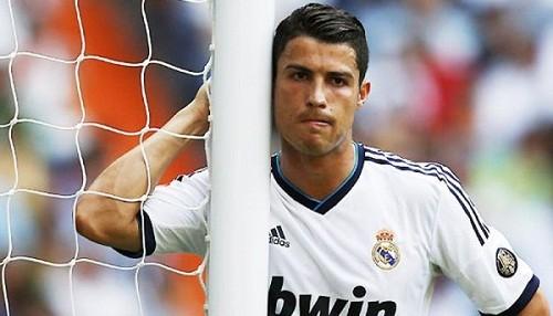 Paris Saint Germain niega contactos con Real Madrid para fichar a Cristiano Ronaldo