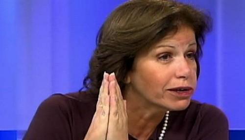 Lourdes Flores pide respaldar continuidad de Susana Villarán