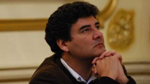 Eduardo Zegarra: Se debe investigar  fondos que financian campaña de revocatoria