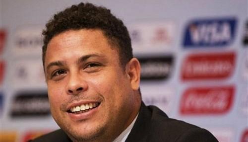 Ronaldo escogería a Lionel Messi como ganador del Balón de Oro